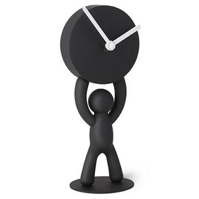 버디 탁상용 시계