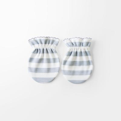 [메르베] 고양이 신생아손싸개_사계절용
