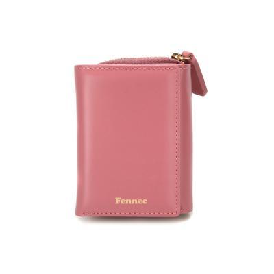 Fennec Triple Pocket 013 Rose Pink