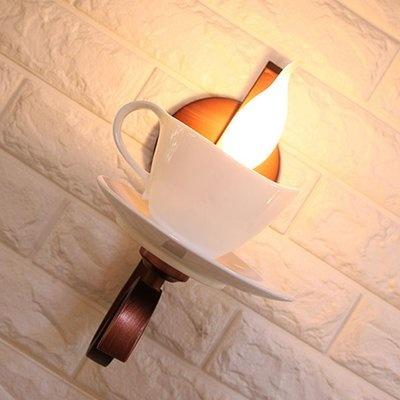 캔들 컵 벽등(LED겸용)
