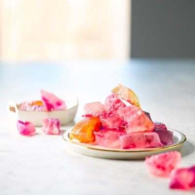 피나포레 코하쿠토 보석캔디 DIY 사탕만들기 쿠킹박스