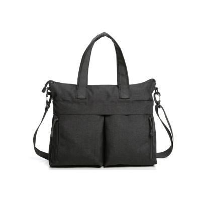 웍스페디션 인터라켄 노트북 가방(BLACK)