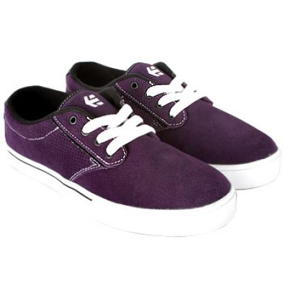 [Etnies] JAMESON 2 (Purple)