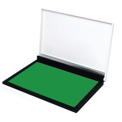불변스탬프패드 녹색 296218