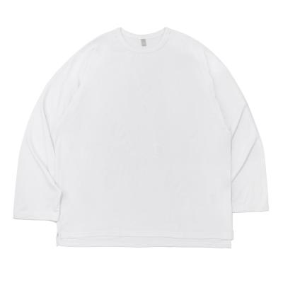 CB 아콘 롱 티셔츠 (아이보리)