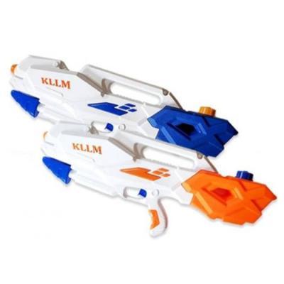 정품 킬몬스터 워터건 대용량 펌프 물총