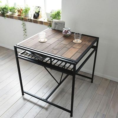 히토리 그란츠 원목 테이블 750 (2인식탁)