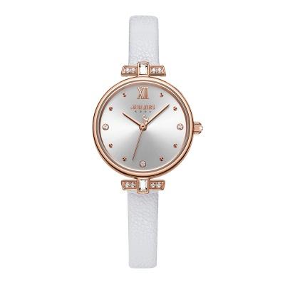 [쥴리어스공식] JA-1204 여성시계 가죽시계
