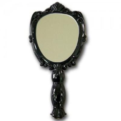 샤인빈 엔틱 거울 소 메이크업 화장거울 손거울