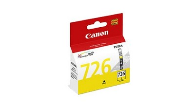 캐논(CANON) 잉크 CLI-726 / Yellow / iP4870,iP4970,MG5170,MG5270,MG6270,MX886,MX897