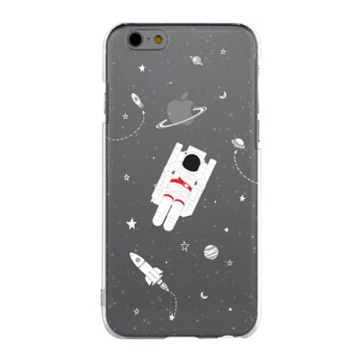 A Space Travel 01 for Clearcase(아이폰케이스)