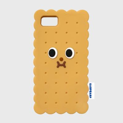 Cookies case(jelly)