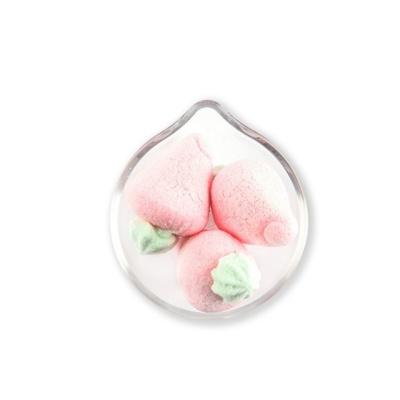 핑크스트로베리머쉬멜로우