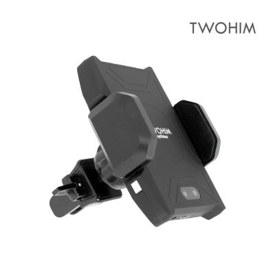 투힘 옵티머스 자동 차량용 고속 무선충전 거치대