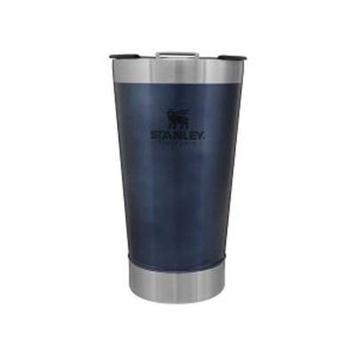 스탠리래식 비어 파인트 473ml 블루 1P 보틀 텀블러
