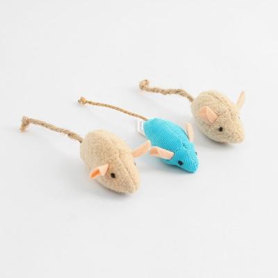 캣트리 고양이장난감 마우스 3종 세트