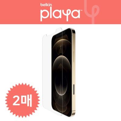벨킨 아이폰 12 프로 맥스 액정보호 필름 PO0010zz