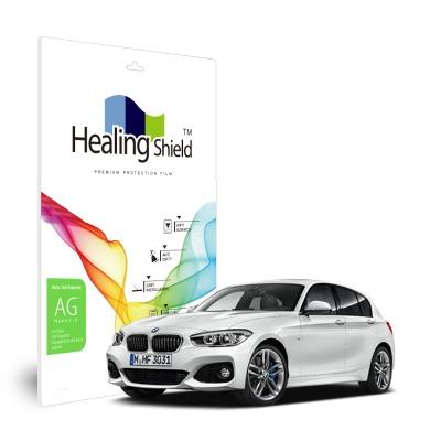 BMW 1시리즈 2019 10.25형 내비게이션 저반사 필름
