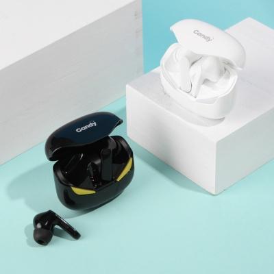 캔디 TS-21G 게이밍 블루투스 이어폰