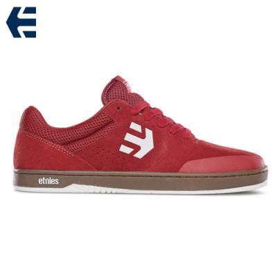 [Etnies] MARANA (Red/White/Gum)