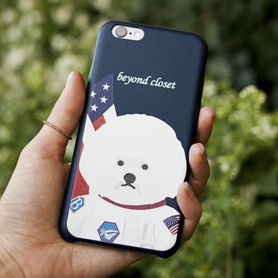 아이폰6케이스-아폴로도그아티피셜레더