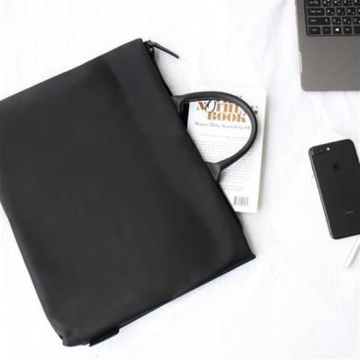 15인치 노트북가방 서류가방 블랙