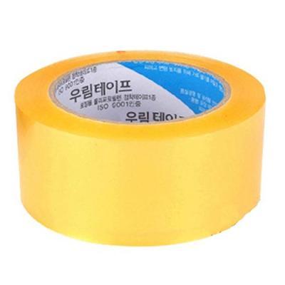 박스 포장할땐 더블 경포장 박스테이프 80MCH1437791
