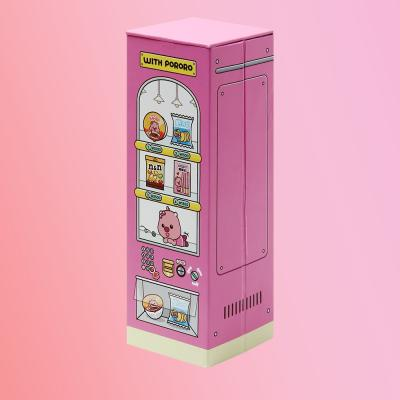 위드 뽀로로 냉장고 지함 필통 패티