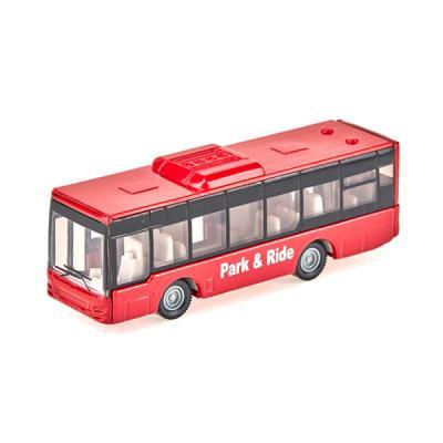 [시쿠]시티 버스