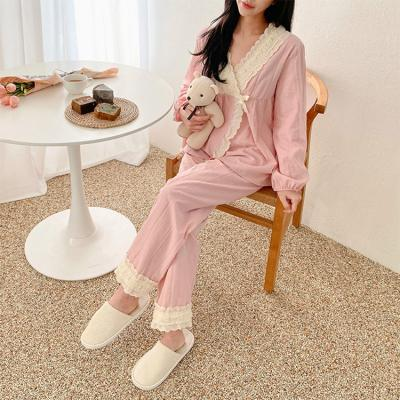 Princess Lace Pajama Set