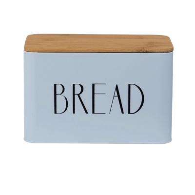 [Blooming]Bread Bin Bread Light Blue 빵통97501431