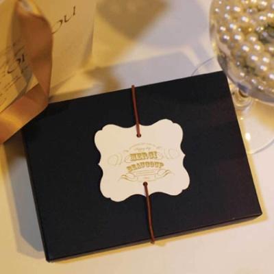 수제 초콜렛 포장 박스 상자 특별한 선물 케이스
