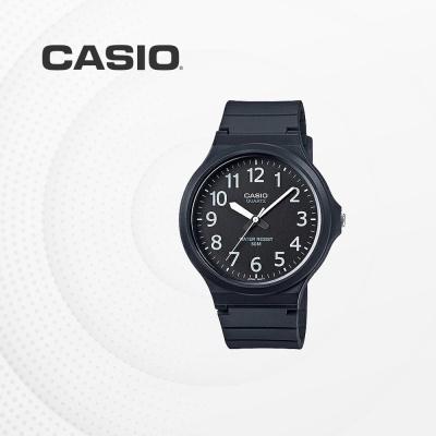 카시오 남자 여자 학생 손목시계 수능시계 MW-240-1B