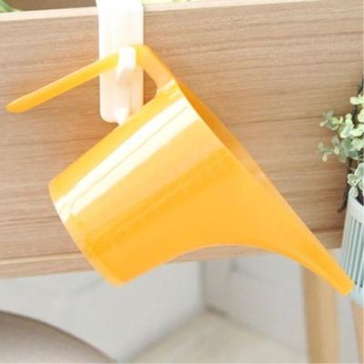귀여운 사이즈 물뿌리개 화단용품 벽걸이 워터링 포트