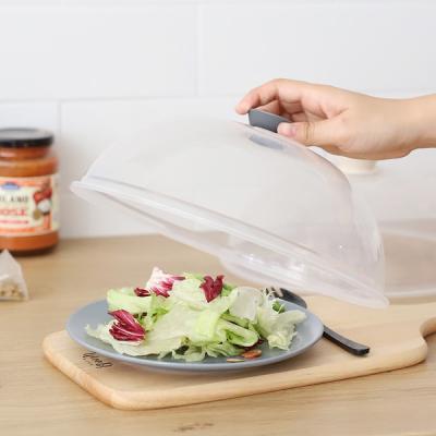 전자레인지 냉장고 음식덮개 위생보관 돔푸드커버26cm