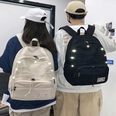 백팩 직장인 데일리 가벼운 가방 스카치라이트