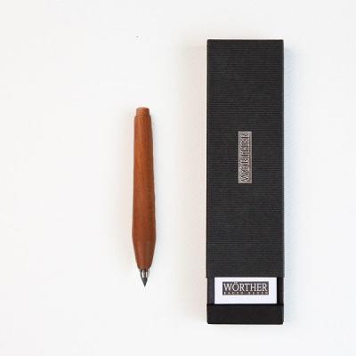 [스크래치 상품] 우더 쇼티 클러치 펜슬 우드 라운드 3.15mm <옵션 랜덤 발송>
