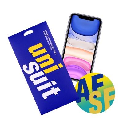 아이폰11 클리어 2매+후면 서피스 슈트 1매