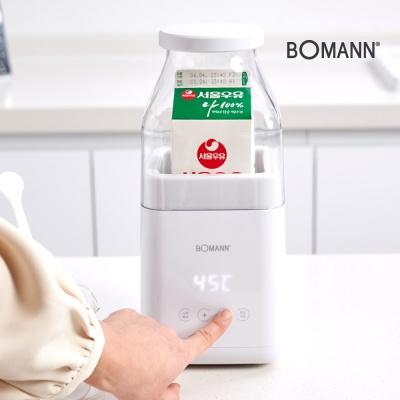 보만 요거트메이커 제조기 수제요구르트만들기 JM6521