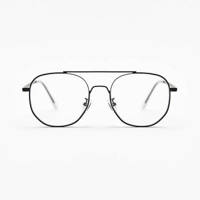 [긱타] BEAR 안경 블랙