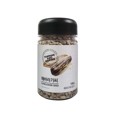 큐원 해바라기씨 160g