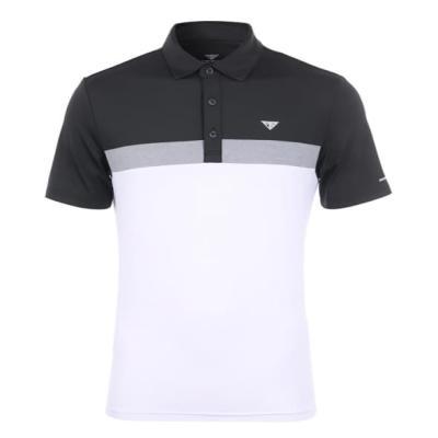 골프웨어 골프복 반팔 티셔츠 남성 기능성 라운딩 D25