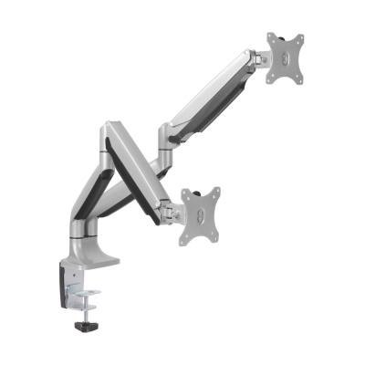 티엠에스 듀얼 알루미늄 모니터 암 LDT10-C024