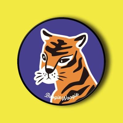 스마트톡 - 호랑이(Tiger)