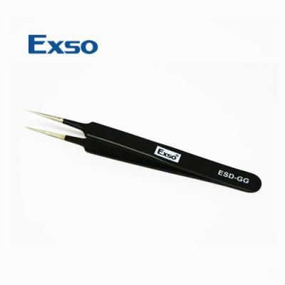 엑소 ESD 에폭시 핀셋 ESD-GG