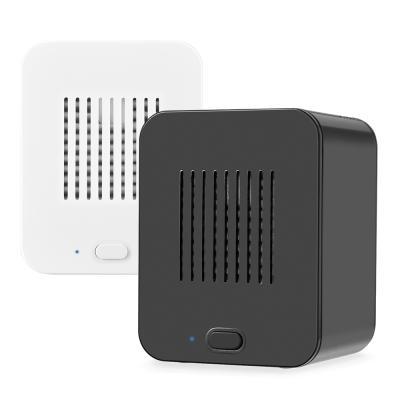 엑토 큐브 미니 공기 청정기 H13등급 헤파필터 ACL-05