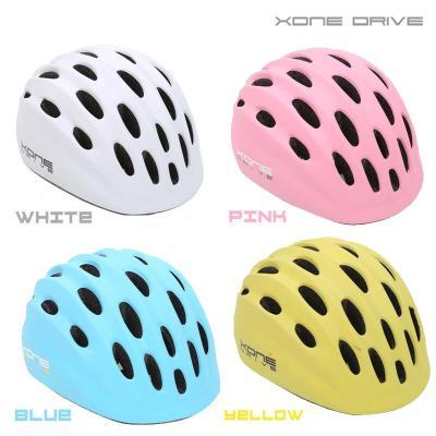 엑스원드라이브 아동 인라인 자전거 헬멧