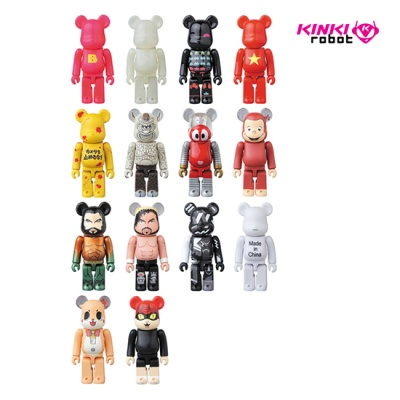 BEARBRICK 37 SERIES 단품(1800037)