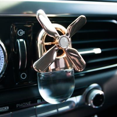 디셈 차량용 프로펠러 방향제 윈드밀 DAF-W01