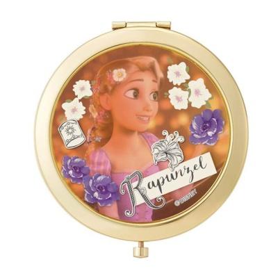 콤펙트 거울 캐릭터 거울 손거울 콤펙트 휴대 거울